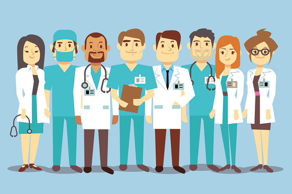 Rinnovo delle cariche per l'Ordine dei medici a Brescia