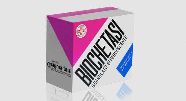 Biochetasi, ecco i lotti ritirati dalle farmacie