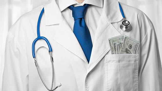 Medici, cambiano le regole sulla responsabilità