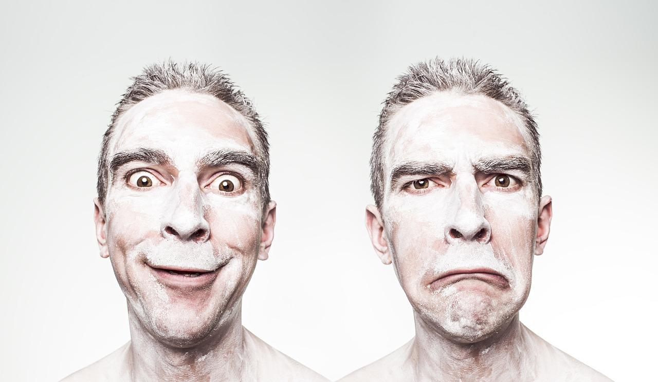 Disturbi di personalità, foto generica
